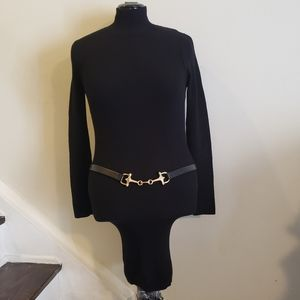 Marciano Turtleneck Sweater Dress